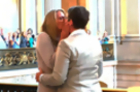 First Same-sex Couple Married in California Since SCOTUS Decision on Prop 8