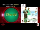 Miss Pooja | Sharabi | Brand New Song 2012