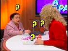 Marilha entrevista Mãe Dinah, Zacarias e Mussum