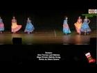WISMA Xmas 2012 : Dance - Aaja Nachle