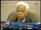 UNTV News: Mahigit 280 libong multiple at underage registrants, tinanggal ng Comelec (DEC042012)