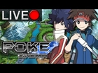 Pokemon White 2 LIVE #7