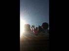 Road Runner At Six Flags Fiesta Texas