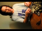 Mickey Avalon Rolls A Blunt