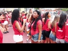 GETTIN' HYPED UP & JAMMIN' AT CARNAVAL CAMAROTE_SALVADOR, BRAZIL
