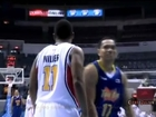 PBA Anyare/Genius Play:Willie Miller Tricks de Ocampo and Castro