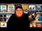 My Dvd Collection Update 12/1/12 : Blu-ray and Dvd Movie Reviews