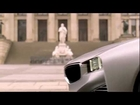BMW Heist Movie Sexy Car Commercial i3 i8 Vision ConnectedDrive 2011 - Carjam Radio