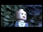 LEGO Batman 2: DC Superheroes Walkthrough: Part 8 - Unwelcome Guests