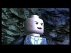 LEGO Batman 2: DC Superheroes Walkthrough: Part 8 - Unwelcome Guests