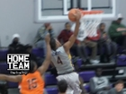 Kasey Hill Crosses Defender And Throws Down Dunk Lightweight!!