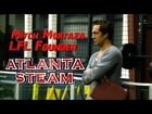Mitch Mortaza Comes to The Atlanta Steam