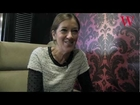 Red - The Waterstones Anthology - Victoria Hislop interview