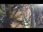 Riddler's Revenge - Six Flags Magic Mountain - GoPro Hero 3 Black Edition