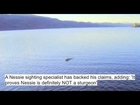 New Loch Ness Monster Photo Emerges