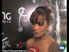 Amina Sheikh at 11th Lux Style Awards LSA 2012 Red Carpet (HQ)
