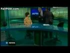 AWB General Secretary Andre Visagie Snaps on TV, Vows Reveng