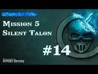 Let's Play Ghost Recon Future Soldier (Elite Mode) - Part 14 (Mission 5) - Silent Talon