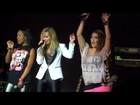 Demi Lovato - Who's That Boy! Ravinia Theater (Aug 4th 2012)