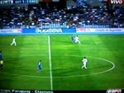 Getafe Vs Real Madrid 2-1 All Highlights And Goals 26-08-2012