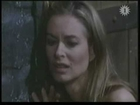 Kristen Blake Dimera locked in the dungeon for  white slavery. (last scene )