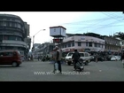 Time lapse at centre point market, Dimapur