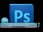 ADOBE PHOTOSHOP CS6 KEYGEN LATEST 100% WORKING 2013