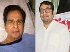 Dilip Kumar Dead Says Anurag Kashyap