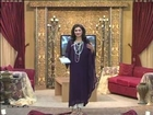 Royal Tea With Ayesha Sana (Part 01) (17-09-2013)