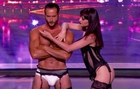ZAPPING SEXY DU 17/10/2013