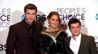 Josh Hutcherson Describes Hot Kissing Scenes with Jennifer Lawrence