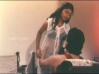 Desi Couple Hot Kissing Scene  - Sangam Shashta Movie