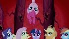 My Little Pony Vänskap är magisk 1, avsnitt 2 - Vänskap är magisk, del 2