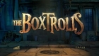 The Boxtrolls (Teaser Trailer)