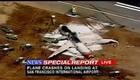Asiana Airlines Boeing 777 Crashes in San Francisco Airport-HD Original vdeo-vedat-şafak-yamı