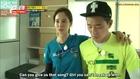 [ENG][KSN] Running Man Episode 153 - Monday Couple moment