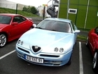 GTV 916 Squadra Veloce - Club France