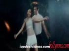 preeti jhangiani in Wet top and Skirt ...