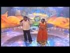 Idea Star Singer 2008 Rafi with Sreenanda