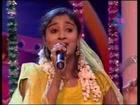 Munch Star Singer Junior Amrita Romantic Comments