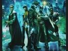 Watchmen score -