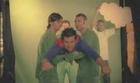 2009 Insieme alla Roma per donare la vita