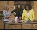 Julia Roberts - Oprah The Earth Day Show part 1