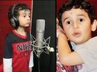 Sonu Nigam Is proud Of His Son Nevaan's Kolaveri Di Version – Bollywood News