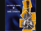 Dire Straits - Sultans of Swing | NOT LIVE !!! | CD version !!! |...