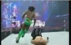 Carlito & Rosa vs Kofi & Mickie James