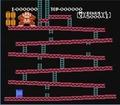 [High-Score] Donkey Kong (nes)