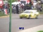 Course de voitures Tit Millil 2009 : M3