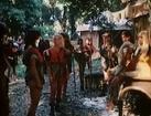 Ator amazons catfight scene