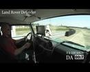 Land Rover Defender 110 SW (Diesel)